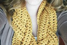 Crotchet....I want to learn / by Jenny Renneisen