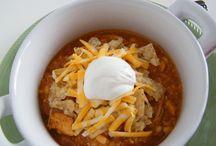 food!- soups