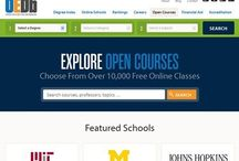 Free/Open Source Courses / This board is all about free education.