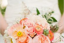 Flower inspiration / by Kimberly Mitchell