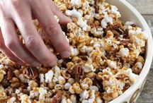 Popcorn, Peanuts & Cracker Jacks!! / by Donna Spade