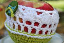 Crochet..You Betta Work That Needle Honey! / by Teresa Wilkes
