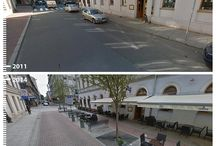 Design Ideas :: Shared streets