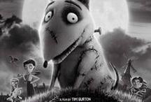 Disney Movies / Películas de Disney / by mejorandomihogar.com