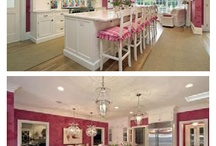 Home - Dream Kitchen  / by L H