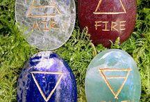 Elements ;)