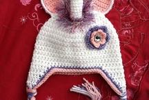 Crochet for mom to make! / by Amanda Knudtson