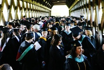Commencement / by New England College