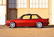 BMW '91