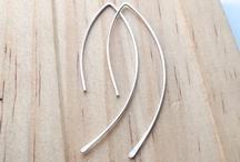 Earrings / by Vela Burke