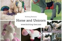 Knitting Pattern Collections
