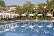 Hotels in Zante
