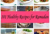 Ramadan Festivities