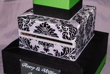 Anniversary ideas / by Tracy Rumsyre