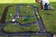 Závodní dráha