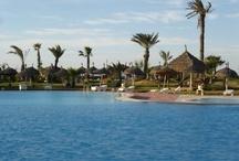 Hôtel Skanes Serail**** / Hôtel situé à Monastir (Tunisie)