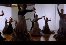 Flame & Passion Flamenco