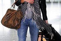 aeroporto outfit