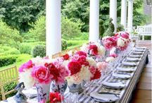 Tablescapes / by Carmela