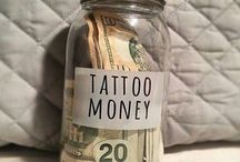 Tattoo Lifestyle / Tattoos are a lifestyle. Check out all the tattoo things we love: tattooed girls   tattooed couples   tattoo culture   tattoo memes