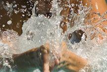 Swimming / .