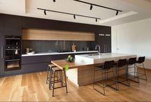 Kuchyňa strop