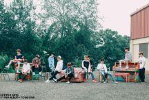 Wanna One [BTS]
