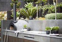 outdoor eating ideas