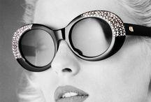 Mes lunettes mon style..))