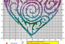 cross-stitch patterns / cross-stitch patterns for all ocasions