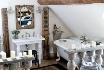 Fave bathrooms