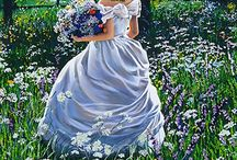 By Artist Susan Rios
