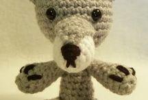 Crochets&Craft Fairs, Etc / by Bella Tonski