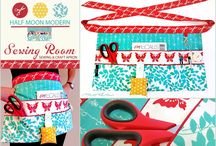 Sewing Projects / by Valerie Salmon