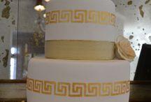Anniversary & Engagement Cakes / www.eloisespastries.com
