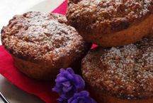 Out-of-this-world Vegan Baked Goods / by VegWeb