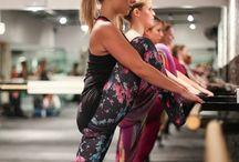 Fitness / Booste dich, deinen Körper und dein Training mit Rethinker-Ideen, die einfach umsetzbar sind und Spaß machen!