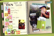 Altered & Messy Scrapbooking