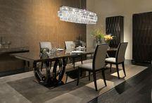 Shanana's juxtaposed furniture fall 2014 / Furniture to be made