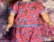 Ginny doll / by Gale Camuso
