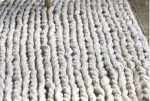 Chunky knit ,crochet
