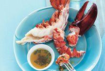 Seafood / by Judub