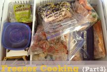 Food for Tyler / by Colleen Chrien