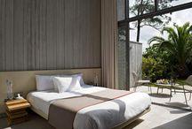 X home; bedroom