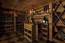 Wine Cellars, Racks and More!