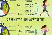 Workouts /Running