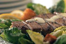 Veal Salads