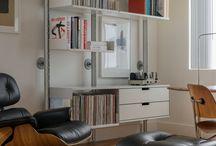 Living Room / by Quarkstar