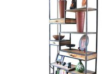 FURNITURE / Furniture pieces made and designed by New Living artisans