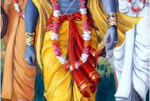 Шри Кришна!